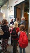 Ein Tag in der Natur- Projekttage an der Fritz Reuter Schule Zarrentin